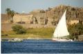 اسوان ومعابدها على ضفاف النيل رحله عبر الزمان