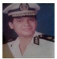 المدير العام : لواء \ بدوى عبد الوهاب - ليسانس شرطة و قانون ( كلية الشرطة )عام 1970  خبرة أكثر من  ثلاثون عاما فى المجال الامنى .حاصل على العديد من الدورات التدريبية الأمنية المختلفة أحداها من الولايات المتحدة الأمريكية .