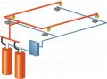 أنظمة الإطفاء التلقائى