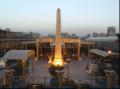 Obelisk bar