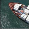 النثل البحري للبضائع