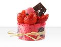 حلوى فرنسية فردية