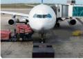 خدمات النقل والشحن الجوي اللوجستية